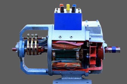 Electric Motor Efficiency Standards Electric Wiring